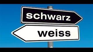 |BR Faszination Wissen| Vorurteile 17.11.2014