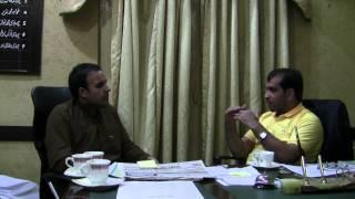 Khalid Bhalote Administrator Interview - Dadyal Online (Full Interview)