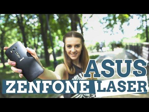 Asus ZenFone Laser: всегда в фокусе - обзор от Ники