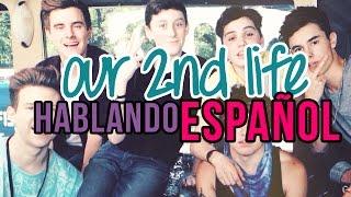 o2l hablando espaol o2l speak spanish