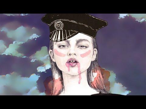 "Colonel Bagshot / DJ Shadow / Machinedrum ""Six Day War"" (lyrics)"