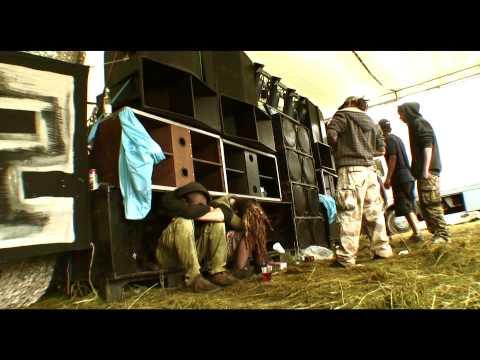 Mix - Freetekno-music-genre