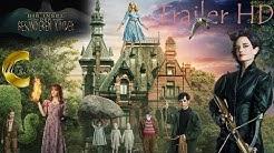 Die Insel der besonderen Kinder - Trailer Full HD - Deutsch