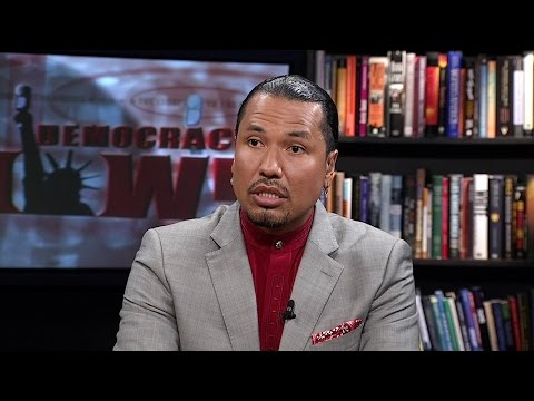 Gyasi Ross on Democracy Now Expanding the Debate