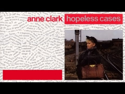 Anne Clark - Leaving