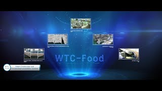 WTC-Food System by Waltonchain