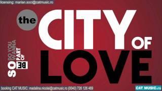 Mayer Vira Ft Kristina City Of Love Lyric Video