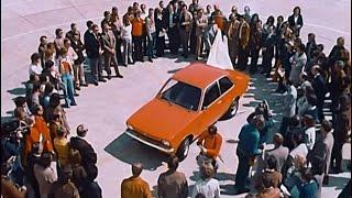 Opel Kadett C (1973)