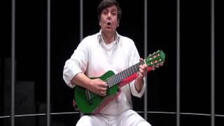 """La canzone di """"A proposito Piter Pan"""" di Silvano Antonelli"""