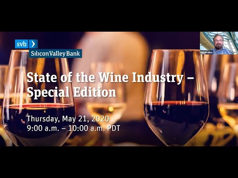 wine article State Of The Wine Industry  Special Edition  May 21 2020