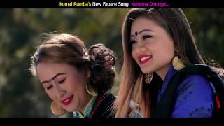 New Tamang Fapare Song 2019 ( KANAMA DHUNGRI )sherap rumba/ Roshan Rumba/ Indira Gole Gurung