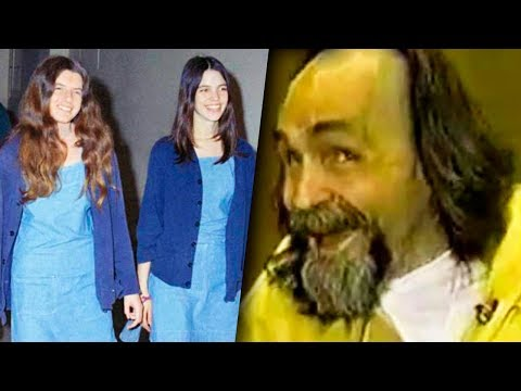 Who was Charles Manson? A story of Horrible Fanatism - His real story.