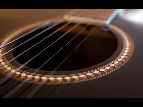 Новая гитара, новые струны, даже медиаторы новые! А Фен - прежний...