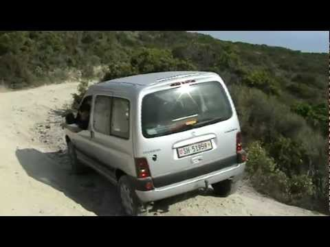 d sert des agriates corsica mit peugeot dangel 4x4 youtube. Black Bedroom Furniture Sets. Home Design Ideas