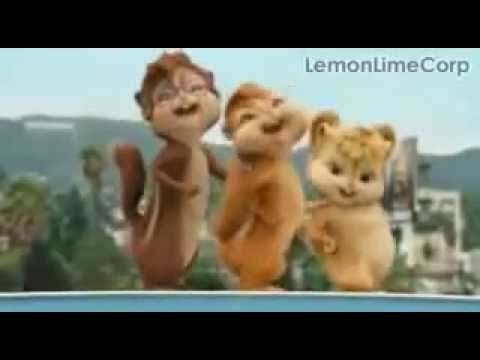 Alvin And The Chipmunks   Cherrybelle -Love Is You