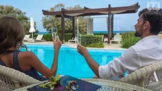 видео Туры в Грецию из Одессы и Киева. Горящие путевки