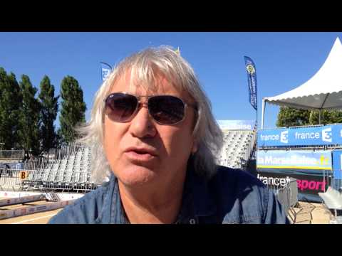 Interview Marco Foyot