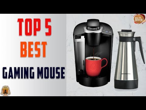 Top 5 Best Coffee Maker Review 2018