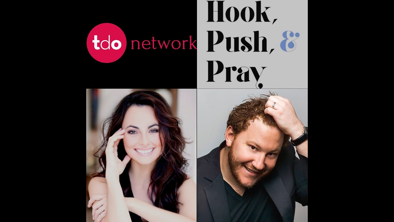 TDO Presents: Hook, Push, & Pray | Ep. 4