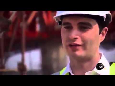Megastructure Mumbai International Airport Terminal 2 Construction