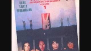 Kami Tjinta Perdamaian Panbers Vol 1