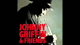 JOHNNY GRIFFIN   If I Should Lose You
