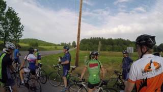 tnr wildside baraboo ride with dave