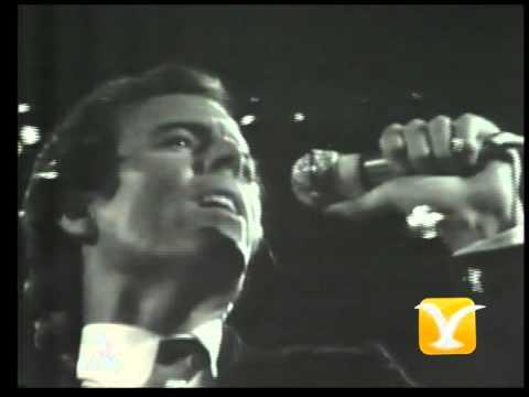 Julio Iglesias, La vida sigue igual, Festival de Viña 1973