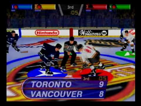 The Complete History Of Nhl Video Games