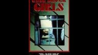 CELL BLOCK GIRLS aka THUNDER COUNTY (1974)