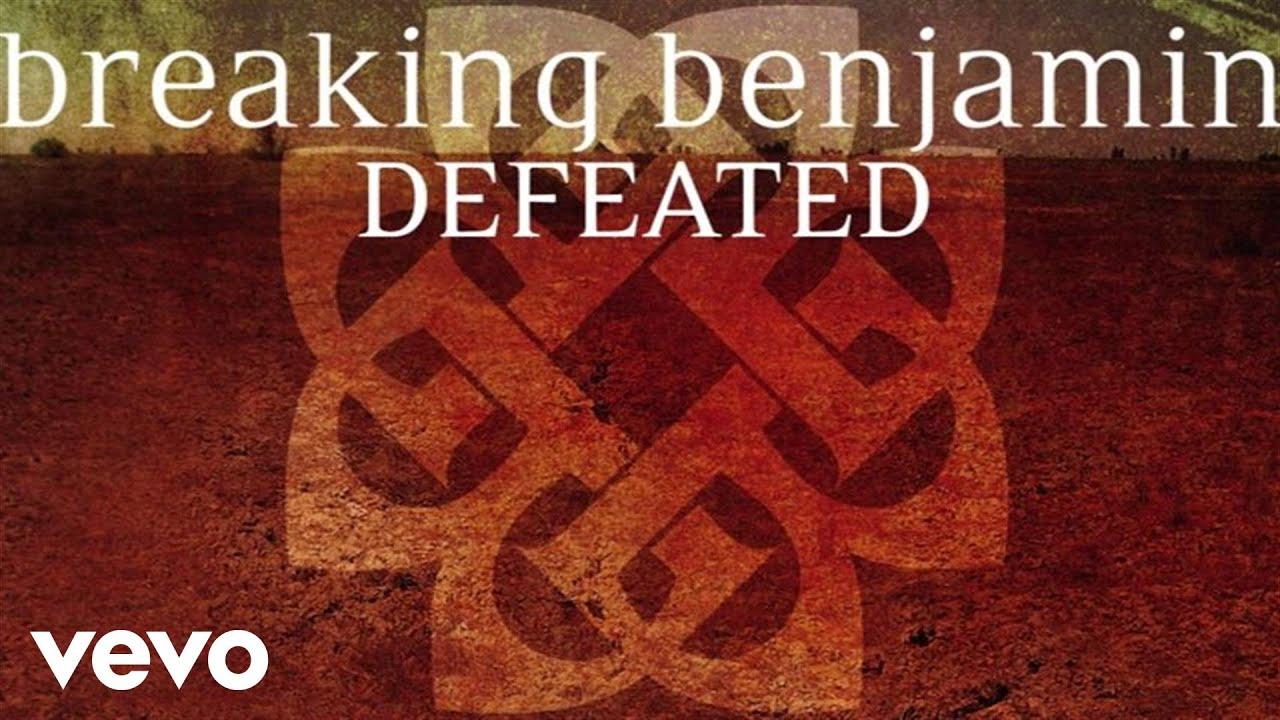 breaking-benjamin-defeated-audio-only-breakingbenjaminvevo