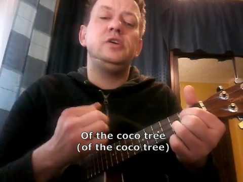 Da coconut nut | Smokey Mountain - zagrane na ukulele