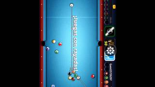 Game Play De El Mod De 8 Ball Pool :D