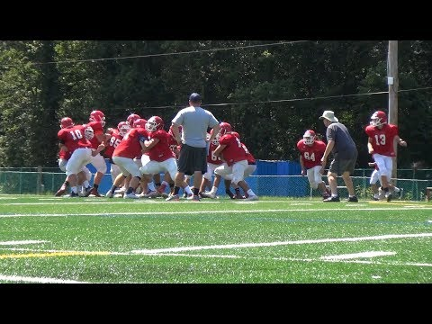 2017 Lenape Valley Patriots Football Preview