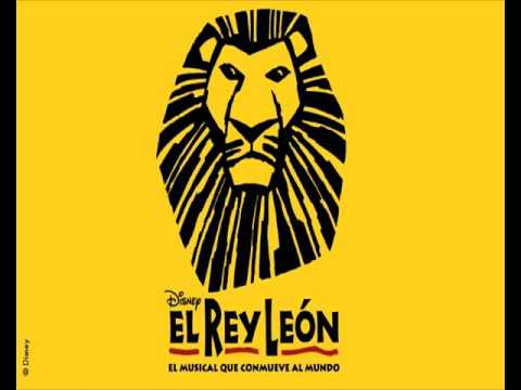 14 NOCHE SIN FIN El rey león México  obra completa