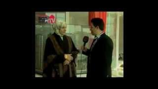 Haber  Röportaj  NURİYE BAKIRCI RÖPORTAJ  1  emlak TV  emlak kanald com tr
