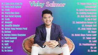Download lagu Vicky Salamor Full Album Terbaru 2021 - Lagu Indonesia Timur Enak Didengar Terbaru 2021 Populer