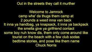 Welcome to Jamrock - Damian Marley - Lyrics
