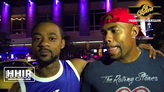 BEASELY & QP EXPLAIN WHY REED DOLLAZ VS QLEEN PAPER DIDN'T GO DOWN BORN LEGACY SUPREME