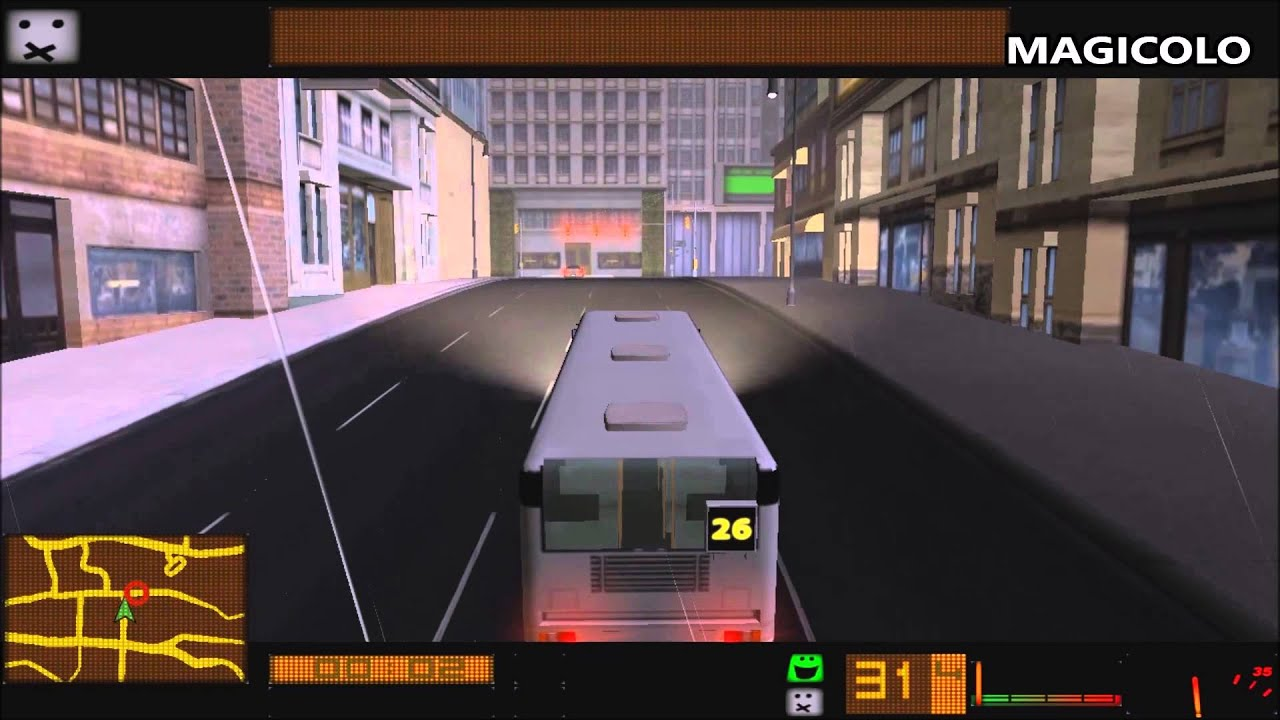 Bus Driver Game online free,school bus driving license ...
