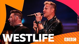 Westlife - World of Our Own (Radio 2 Live 2021)