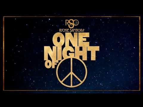 RSO: Richie Sambora & Orianthi
