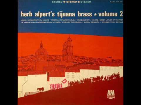 Herb Alpert's Tijuana Brass - Spanish Harlem