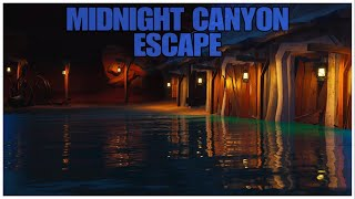 Fortnite Midnight Canyon Escape Map Tutorial! Code: 0772-3123-6128