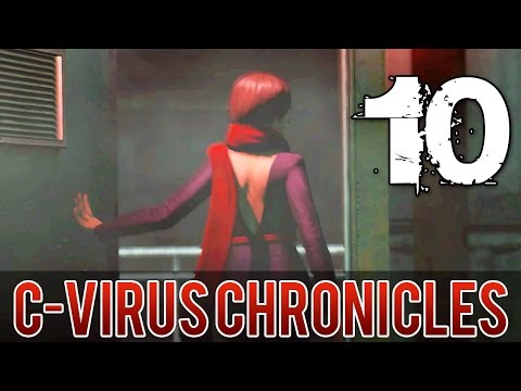 [10] C-Virus Chronicles (Let's Play Resident Evil 6 w/ GaLm and FUBAR)