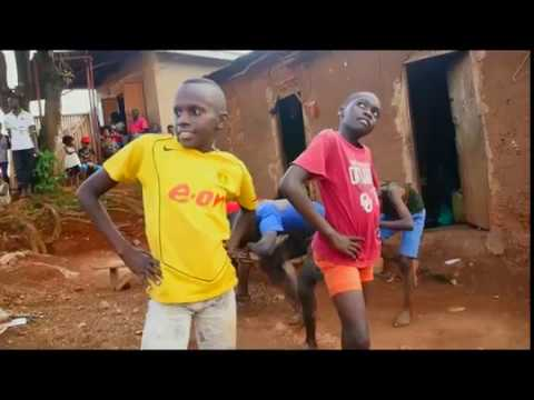 Eddy Kenzo Yasolo Dance Cover By Galaxy African Kids HD VIDEO thumbnail