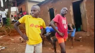 Eddy Kenzo Yasolo Dance Cover By Galaxy African Kids HD VIDEO