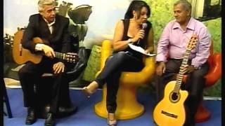 Baixar MELL TV - MELL GLITTER RECEBE O POETA E VIOLONISTA CLEMENTINO - 24/11/12