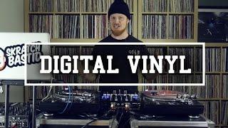 What is Digital Vinyl? | Skratch School