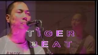 """Tiger Beat """"Easy Come, Easy Go"""" live on KXLU 88.9 FM live at Timewarp Records"""